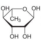 L-рамноза моногидрат