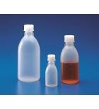 бутылка узкогорлая градуированная 100 мл, полипропиленовая , Kartell