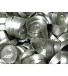 колпачок алюминиевый К-3-34