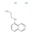 N-(1-нафтил) этилендиамин дигидрохлорид имп  фас. 50 г