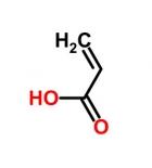 акриловая кислота имп.